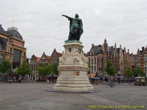 Gent /  Jacob Van Artevelde