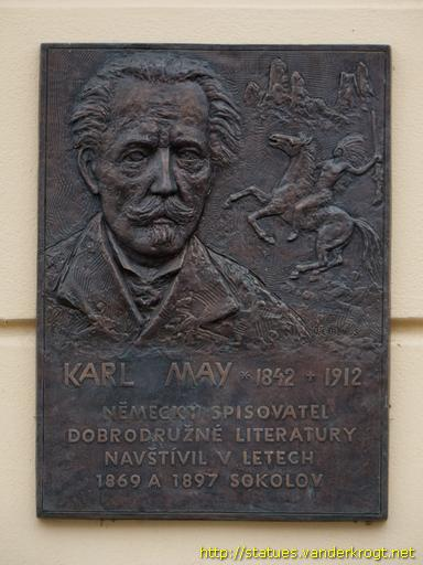 Sokolov /  Karl May