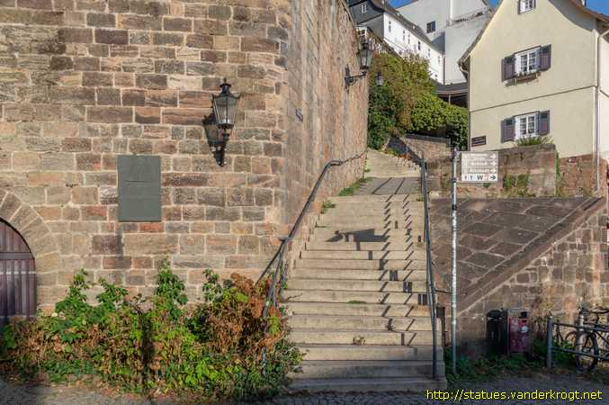 Marburg /  Denis Papin
