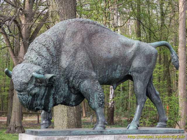 Hannover /  Wisent