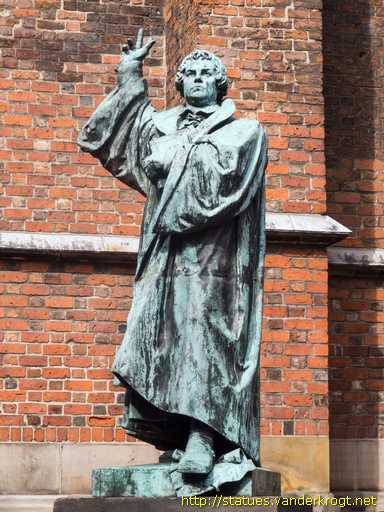 Hannover /  Martin Luther