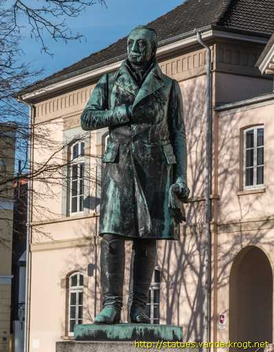 Oldenburg /  Peter I. Herzog von Oldenburg