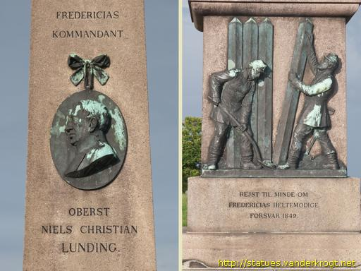 Fredericia /  Niels Christian Lunding