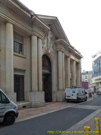 Poitiers hermes - Chambre de commerce de poitiers ...