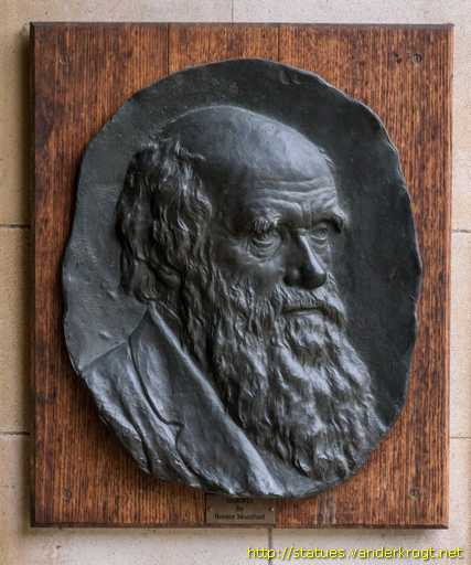 Cambridge /  Charles Darwin