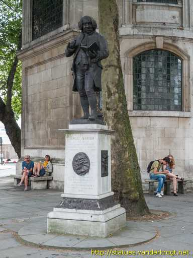 London /  Samuel Johnson