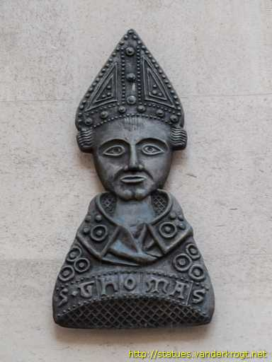 London /  Saint Thomas Becket