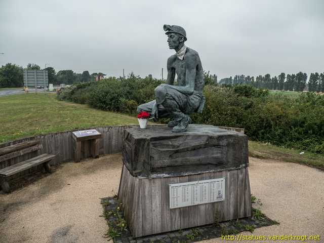 Deal /  The Waiting Miner - Kent Miner's Memorial