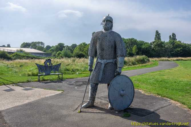Middlesbrough /  Orme the Viking