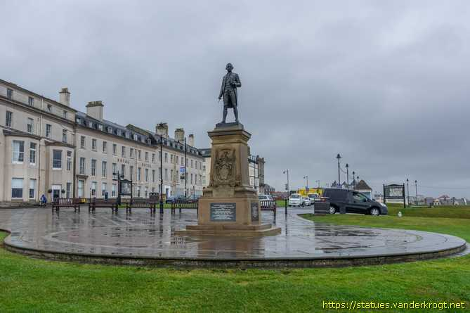 Whitby /  James Cook