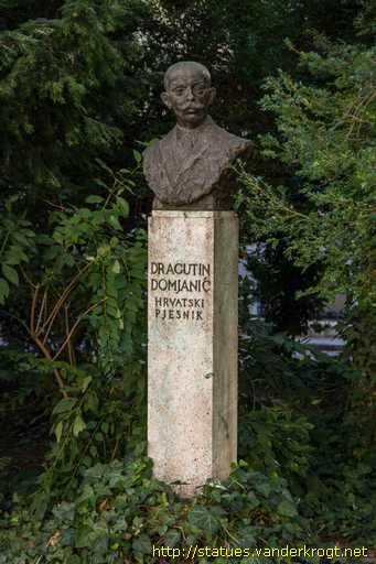 Zagreb Dragutin Domjanic