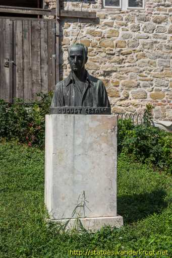 Zagreb August Cesarec