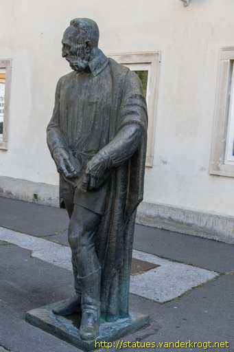 Zagreb Julije Klovic