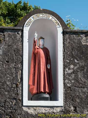 Kilgarvan - Cill Garbháin /  Christ the King