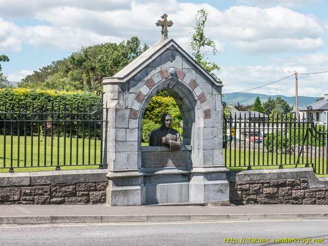 Killorglin - Cill Orglan /  Father Thomas Lawlor