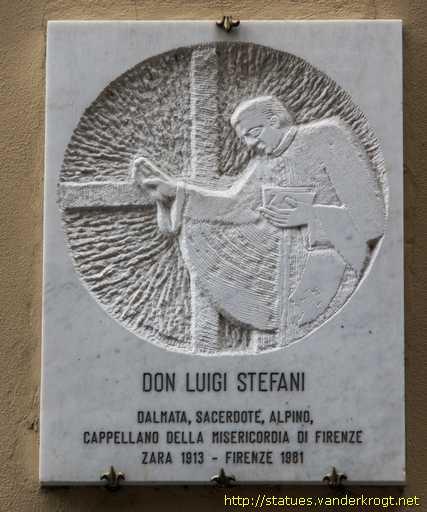 Luigi Stefanini  Wikipedia