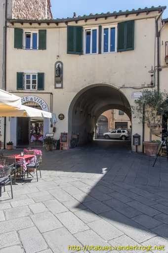 Lucca /  San Frediano