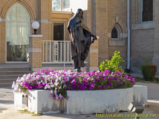 Pueblo /  St. Therese of Lisieux