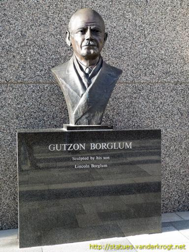 the life and times of john gutzon de la mothe borglum Borglum, gutzon (1867-1941) sculptor, medalist, author full name: john gutzon de la mothe borglum born near bear lake, ovid idaho, 25.