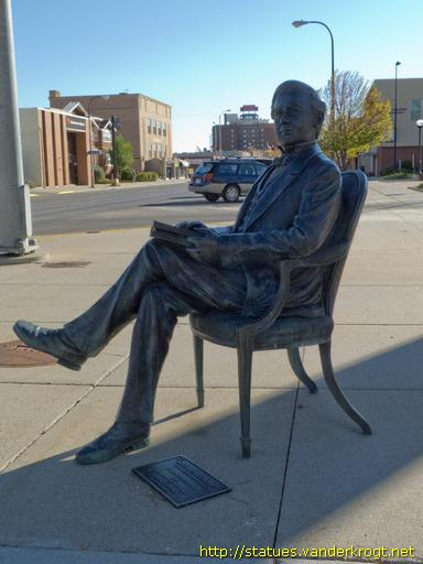 Rapid City /  Millard Fillmore