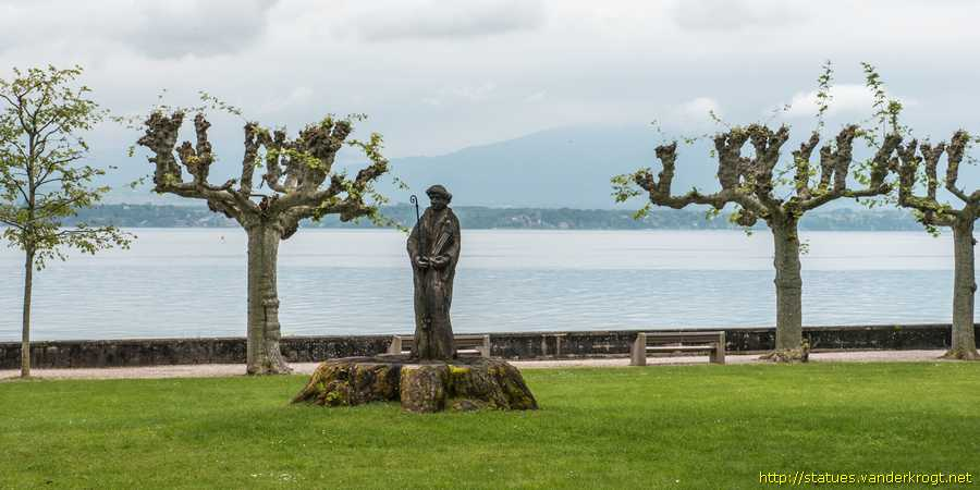 Coppet - Saint Robert Bellarmin