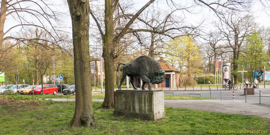 Hannover - Wisent