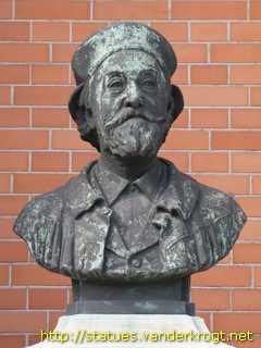Wilhelm Bendz