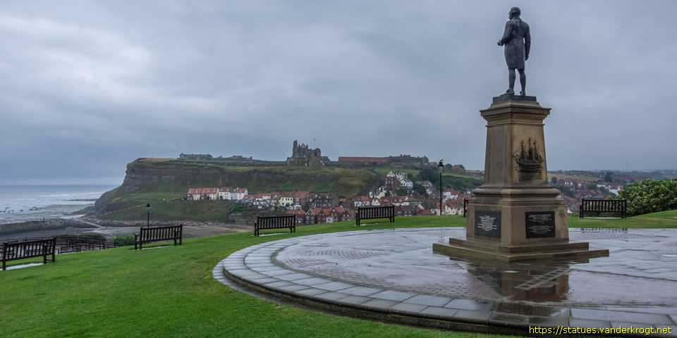 Whitby - James Cook