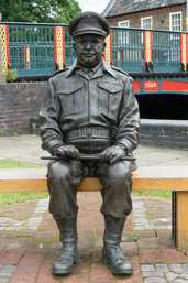 Captain Mainwaring (Thetford, Great Britain)
